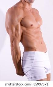 Man body