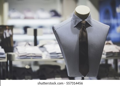 Man clothing appearance
