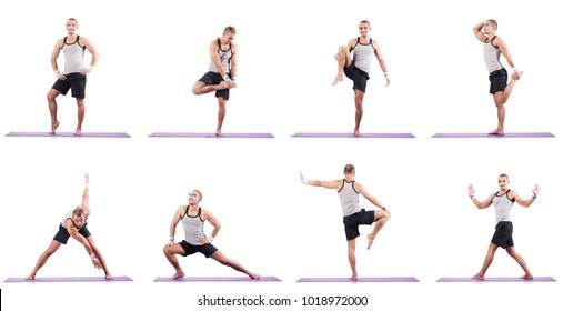 Aerobic Exercise Images Stock Photos Vectors Shutterstock