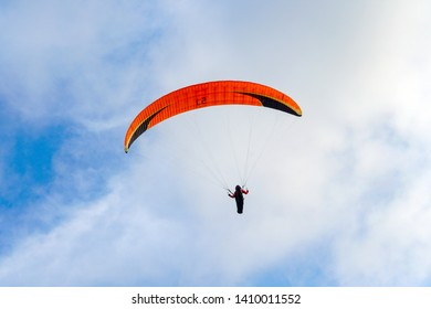 Sports Glider Images, Stock Photos & Vectors | Shutterstock