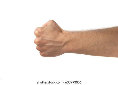 Fist Man