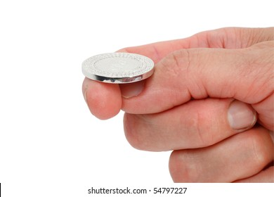 Flipping Coin Images, Stock Photos & Vectors | Shutterstock