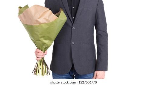 Glückwunschblumen Stockfotos Bilder Und Fotografie