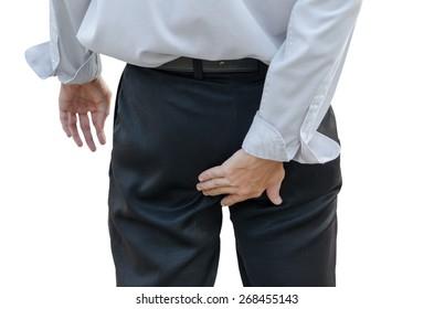 Sesso anale e hemoroids