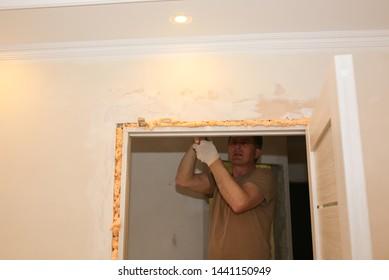 Home Foam Repair Images, Stock Photos & Vectors | Shutterstock