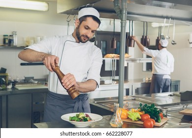 chef cooking images stock photos vectors shutterstock rh shutterstock com chef pictures for kitchen walls