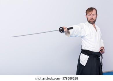 Samurai Silhouette Images, Stock Photos & Vectors | Shutterstock