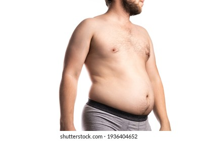Man are more likely to Clog arteries, Man at risk for diabetes, Belly Fat,