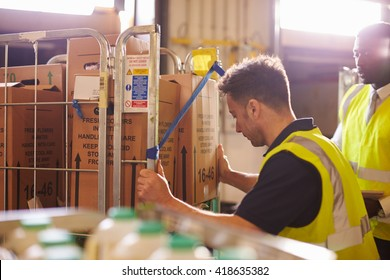 Warehouse Cage Images, Stock Photos & Vectors | Shutterstock