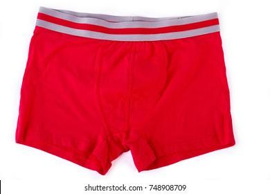 Red Underwear Images, Stock Photos & Vectors | Shutterstock