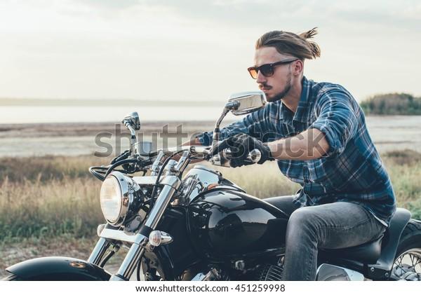 乗用バイク