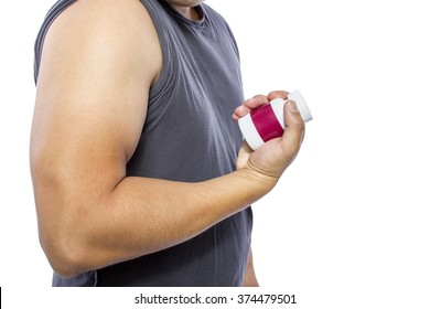 Imágenes, fotos de stock y vectores sobre Hormona De
