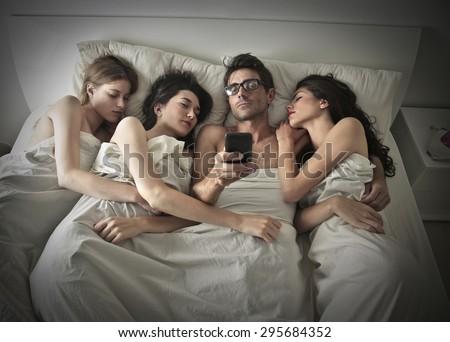 Alle pigen orgie billeder