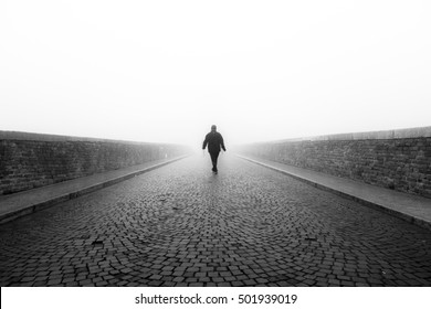 Man Walking Away Images Stock Photos Vectors Shutterstock