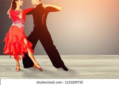 dejta Salsa dans