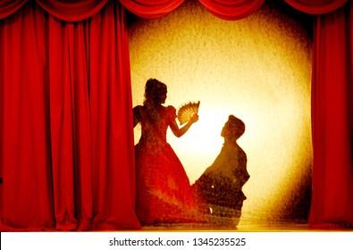 Cinema dating Hoe om te vertellen als hij houdt van je dating