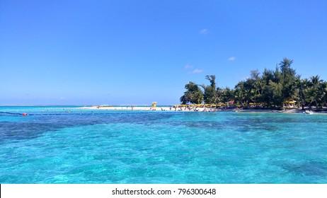 Managaha Island, Saipan, CNMI