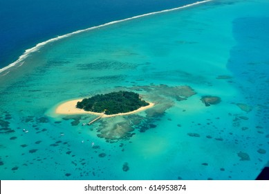 Managaha Island, Saipan Managaha is one of the most popular tourist attractions in the Northern Mariana Islands known for its crystal clear waters and soft white sands.