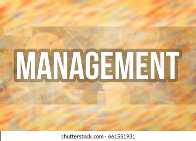 Management, business & finance conceptual words for web page, graphic design, texture, catalog, wallpaper or background.