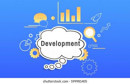 Management Business Finance Strategy Development