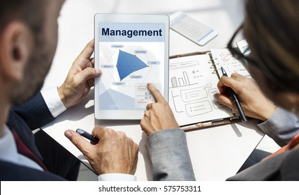 Management Progress Business Development Ideas