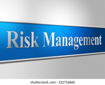 Management Risk Meaning Bosses Administration And Insecure