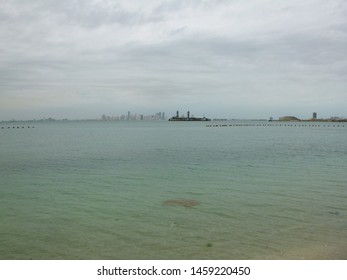 Bahrain Beach Images, Stock Photos & Vectors | Shutterstock