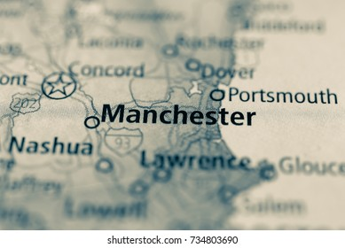 Manchester, New Hampshire.