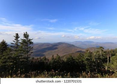 Manchester Vermont Landscape