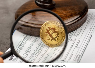 paying taxes on cryptocurrency