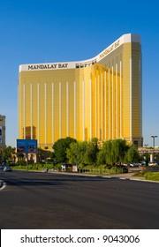 Mandalay Bay Casino Hotel in Las Vegas
