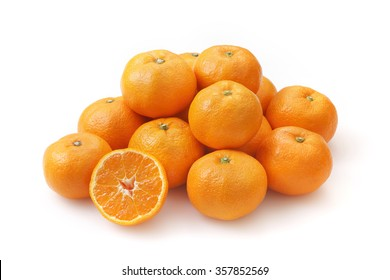 Mandarin orange?Mikan