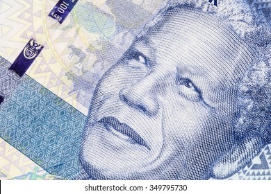 Mandela Money South african hundred rand
