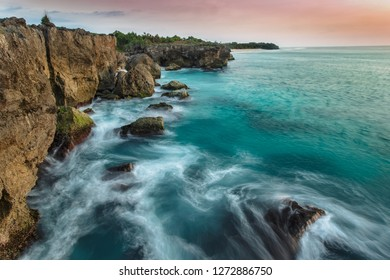 Mandorak Beach, West Sumba Indonesia