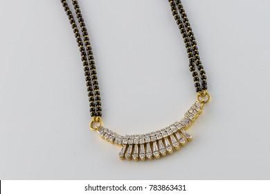 Mangal sutra - A auspicious Jwellery