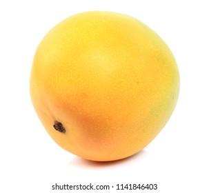 Mango isolated on white background