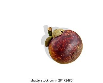 mangostine