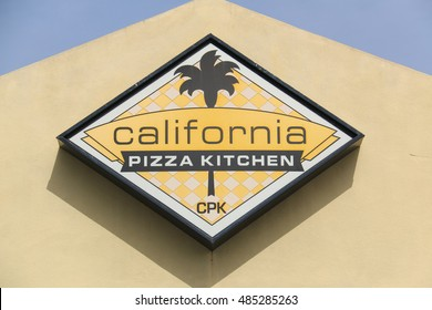California Pizza Kitchen Images, Stock Photos & Vectors | Shutterstock