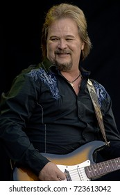 Manhattan, Kansas, USA, 28th June, 2015