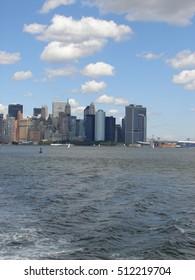 Manhattan, New York City