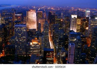 manhattan, new york, united states
