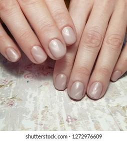 Manicure design art