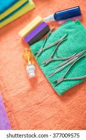 manicure tool