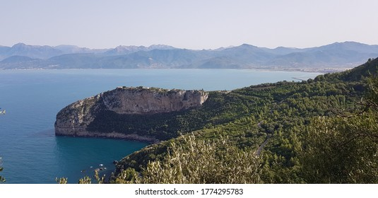 the manific montain view in bejaia