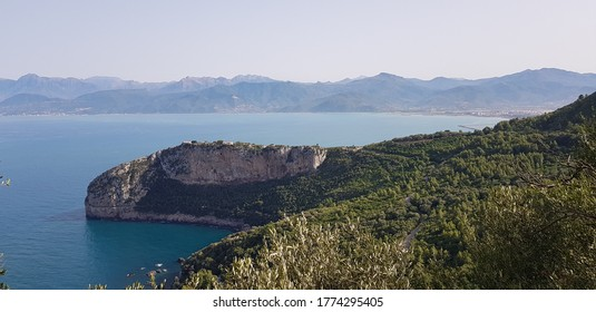 the manific montain view in bejaia city