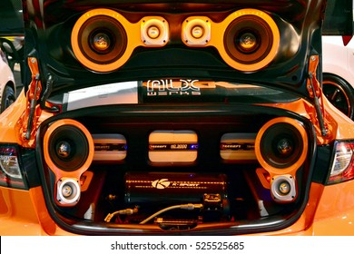 Car Sound Systems >> Imagenes Fotos De Stock Y Vectores Sobre Sound Automotive