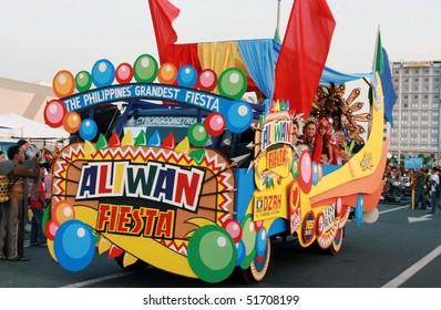 Filipino Festival Images, Stock Photos & Vectors | Shutterstock