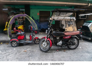 Philippines Downtown Images, Stock Photos & Vectors | Shutterstock