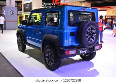 Suzuki Jimny Images, Stock Photos & Vectors | Shutterstock