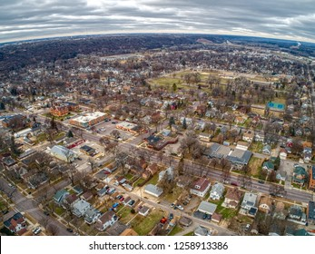 Mankato is a Small City in South Western Minnesota with a University
